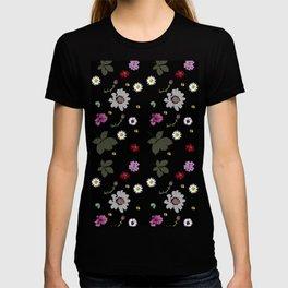mum's garden T-shirt