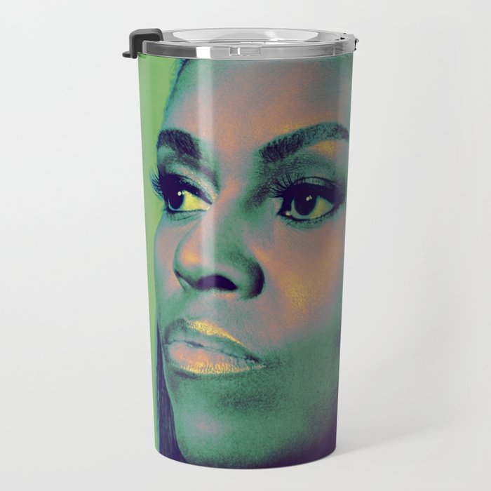 michelleobama Travel Mug