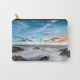 Above the mountines Carry-All Pouch