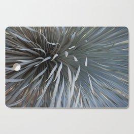 Growing grays Cutting Board