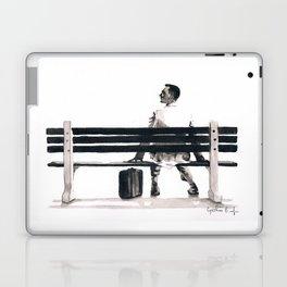 Forrest Gump Laptop & iPad Skin