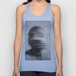 Self-Portrait Unisex Tank Top