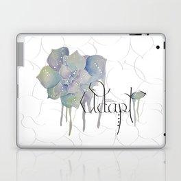 Adapt Laptop & iPad Skin