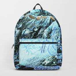 ANCIENT KNOWLEDGE Backpack
