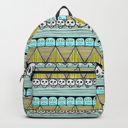 Ghost Pals Backpack