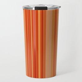Taos Stripe Travel Mug