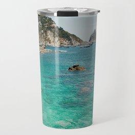 Swimmers, Amalfi Travel Mug
