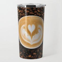 coffee #society6 #decor #buyart Travel Mug