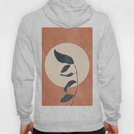 Summer Leaves Hoody