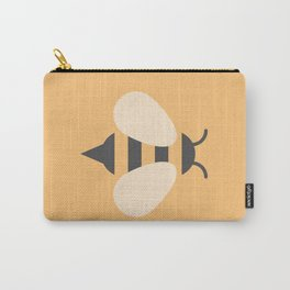 #81 Bee Carry-All Pouch