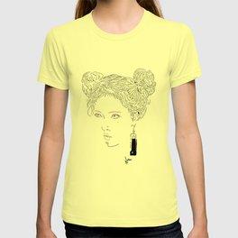 HYUN A T-shirt