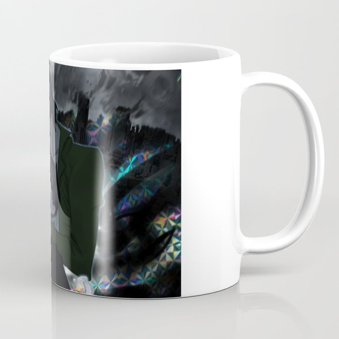 Mogamiland Coffee Mug
