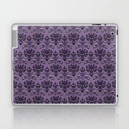 The Haunted Mansion Laptop & iPad Skin