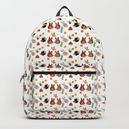 Woodland Critter Design (CUTE) Backpack