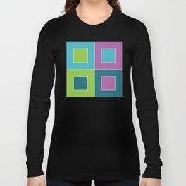 CYMK Long Sleeve T-shirt