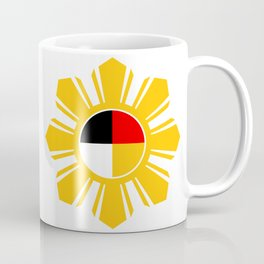 NDN Pino Coffee Mug