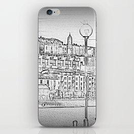 Bristol Harbourside iPhone Skin