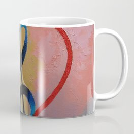 Music Note Coffee Mug