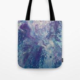 Fluid No. 21 Tote Bag