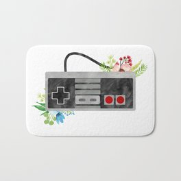Here We Are Now, Entertain NES Bath Mat