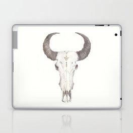 The Saint Goat Laptop & iPad Skin