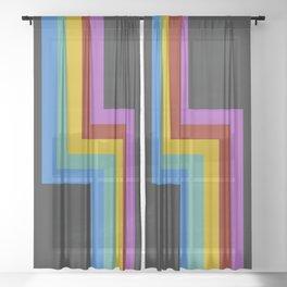 Canopus Sheer Curtain