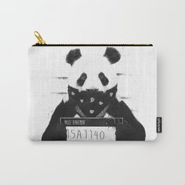 Bad panda Carry-All Pouch