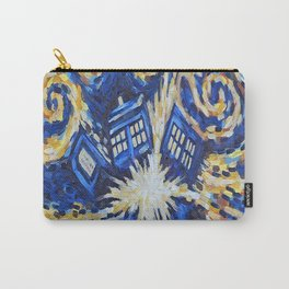 Dr Who Carry-All Pouch