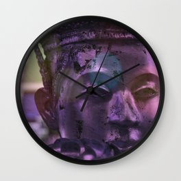BRONZE DAYDREAMER Wall Clock