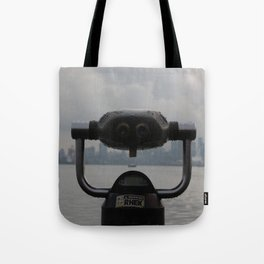Londsdale Lookout Tote Bag