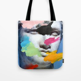 Composition 496 Tote Bag