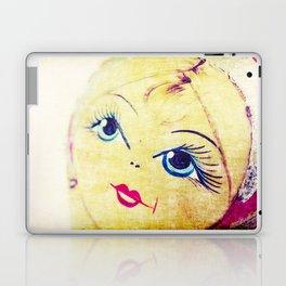 Babushka nesting doll Laptop & iPad Skin