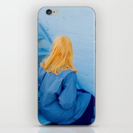 Cheyenne as me iPhone Skin