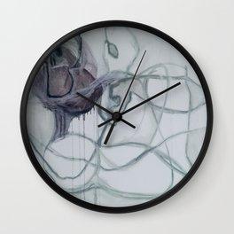 Physical Intergity2 Wall Clock