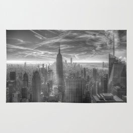 New York City View Rug