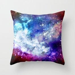 β Wazn Throw Pillow