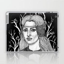 Isolde Laptop & iPad Skin