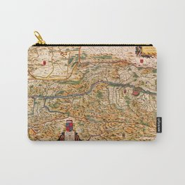Austria 1662 Carry-All Pouch