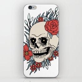 BB-D iPhone Skin