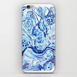 Seigaiha Series - Understanding iPhone Skin