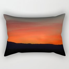 Perfectly Natural Rectangular Pillow