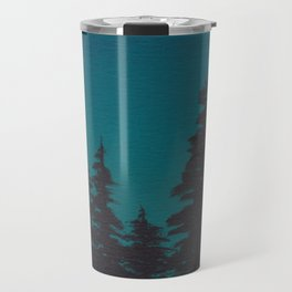 Night is Falling Travel Mug