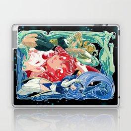 Magic Knight Rayearth Pois Version Laptop & iPad Skin