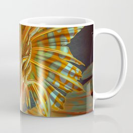 Leviathan  Coffee Mug