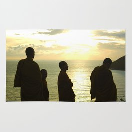 Monks Rug