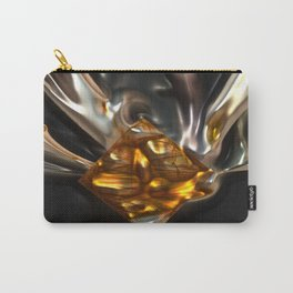Glamoure Carry-All Pouch