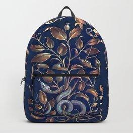 Snake Backpack
