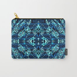 Organized Chaos Carry-All Pouch