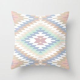 Kilim 3 Throw Pillow