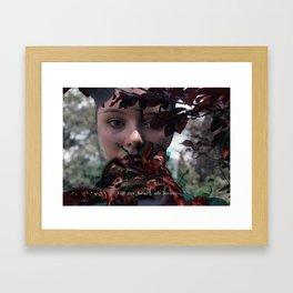FMHOL Framed Art Print